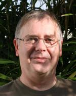 PD Dr. Volker Huß