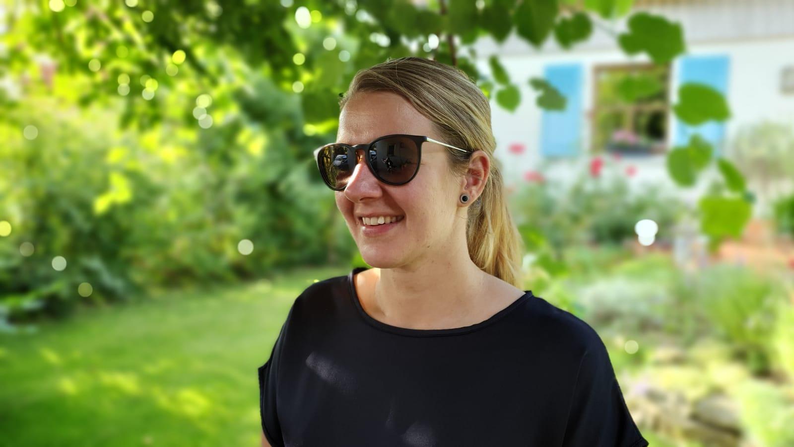 Nora Gröninger