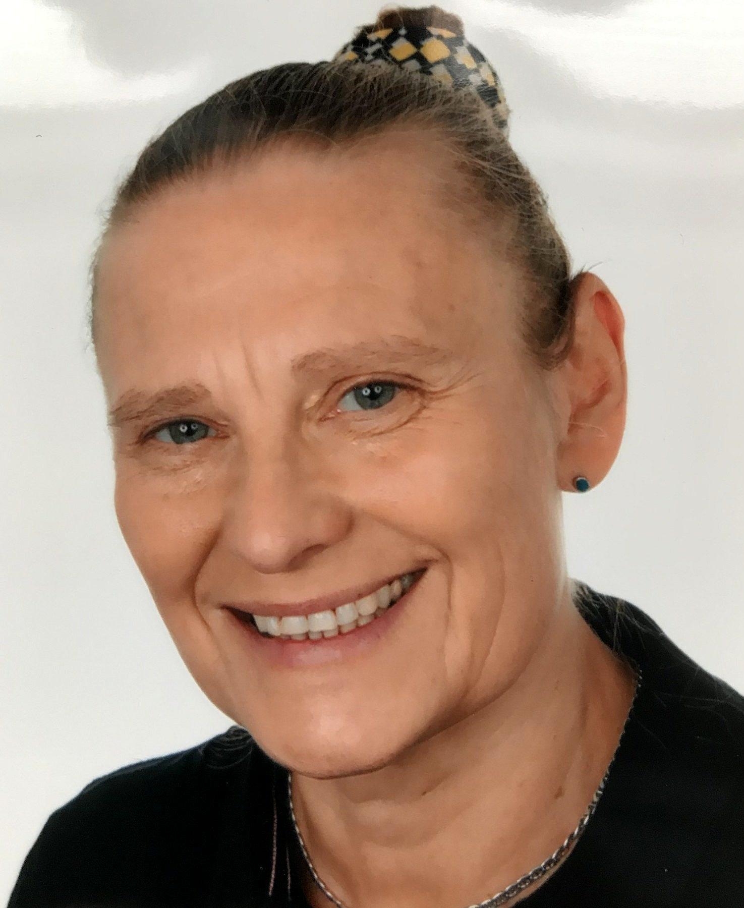 Dr. rer. nat. Joanna Bogdanksa-Urbaniak