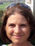 Dr. Isabell Albert