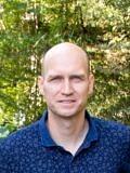 Prof. Dr. Markus Albert